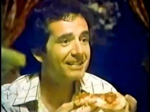 Pizza Hut 'Super Style' Commercial (1978)