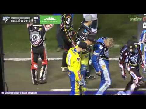 Finał Speedway Diamond Cup 2018 w Rzeszowie [14.10.2018]