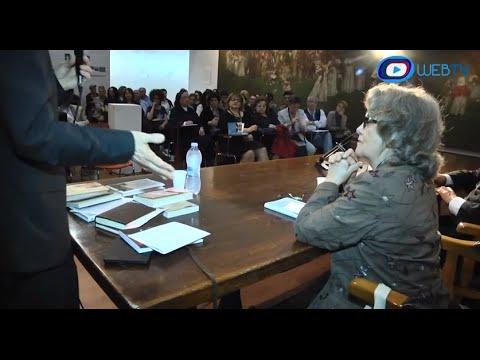 Genocidio Armeno: Antonia Arslan Al Mu.Mi. Di Francavilla Al Mare - PESCARAWEBTV