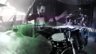 CLOUDKICKER - Subsume Part 1 (Live with INTRONAUT)