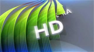 Vinheta Institucional da TV Fronteira 2011