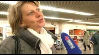 Die MVG streikt in München - Radio Arabella Video