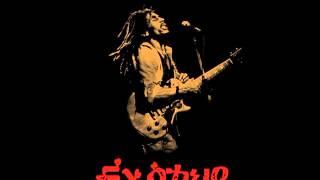 Bob Marley - Keep On Moving Previously unreleased original mix Remasterizado