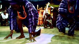 ASU EKIYE ( ENIYE) - NEW NIGERIAN GOSPEL MUSIC 2011