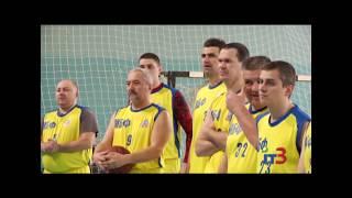 В Черноморске стартовал Чемпионат города по баскетболу