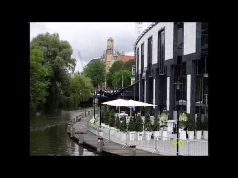 In the port  of Amsterdam - John Denver