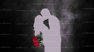 Дим# Привітання# дівчині, жінці, коханій. З Вашими фото#. Під замовлення#. Ананас Продакшн