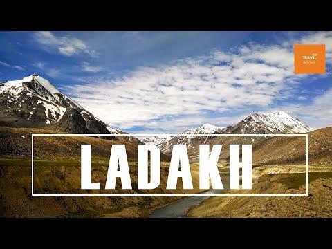 Travel To LADAKH | HD
