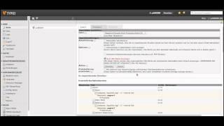 TYPO3 6.0 Template installieren