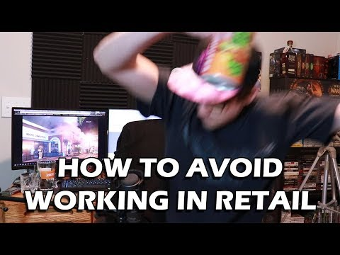 Best Jobs You Should Apply For To Avoid Working In Retail