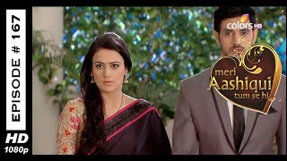 Meri Aashiqui Tum Se Hi - 7th February 2015 - Full Episode (HD)