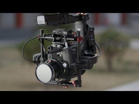 Видеостабилизатор стойка за камера Dji Ronin MX 7
