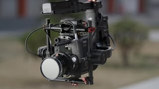 DJI – On set with the Ronin-MX