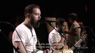 Bethel Music Moment: He Is Yahweh (Spontaneous) - Matt Stinton
