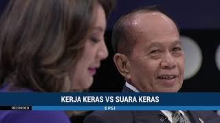 Download Video OPSI: KERJA KERAS VS SUARA KERAS - ACE HASAN SYADZILY MP3 3GP MP4