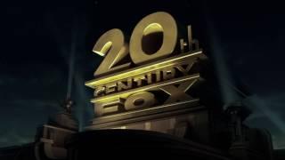 Скачать Футаж Заставка Двадцатый век фокс 20th Century Fox