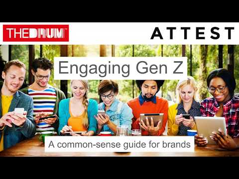 How Brands Can Engage With Generation Z