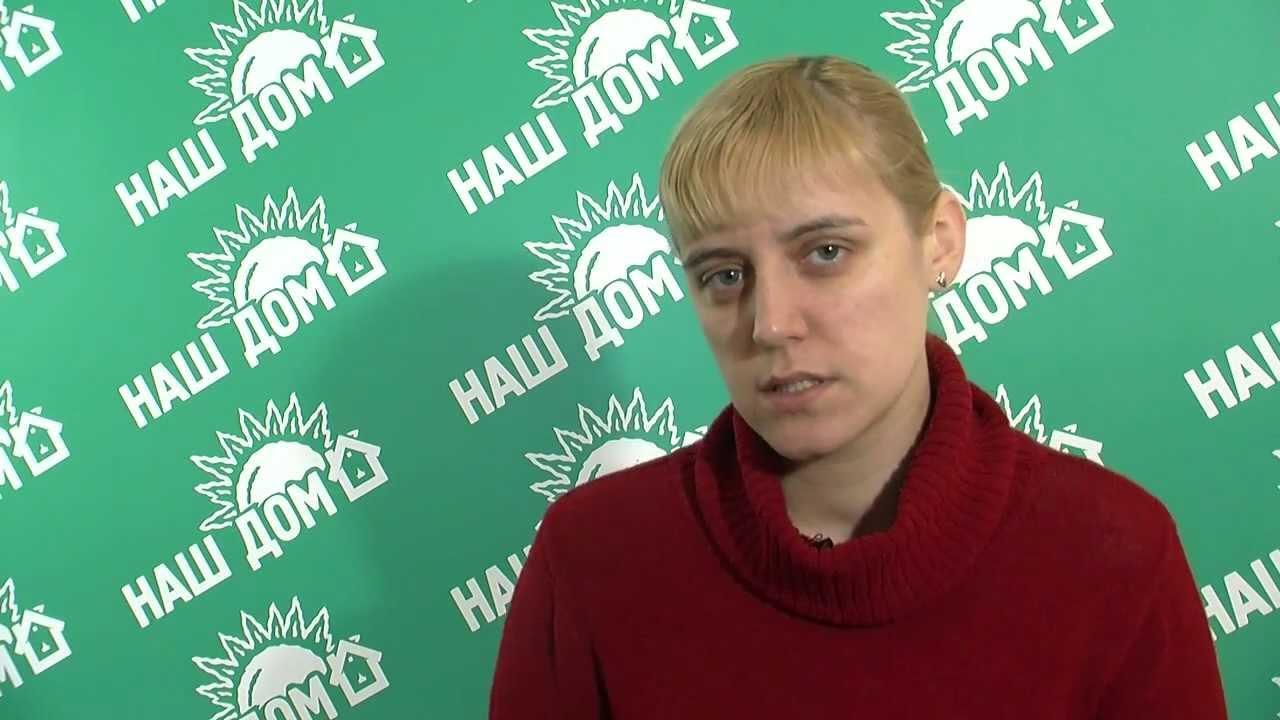 Карач увидела сексизм в публикации «Радио Свободы» о круглом столе «Запад-2017»