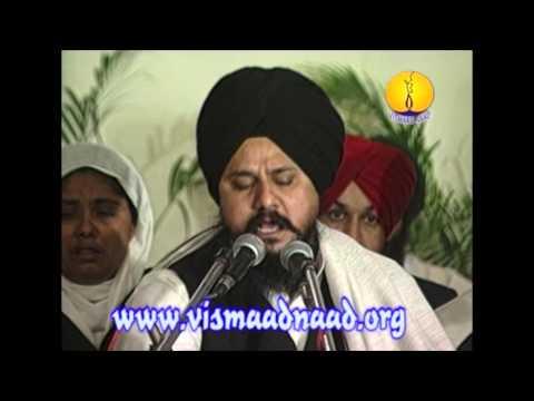 AGSS 1997 : Raag Kalyan Dr Gurnam Singh Ji