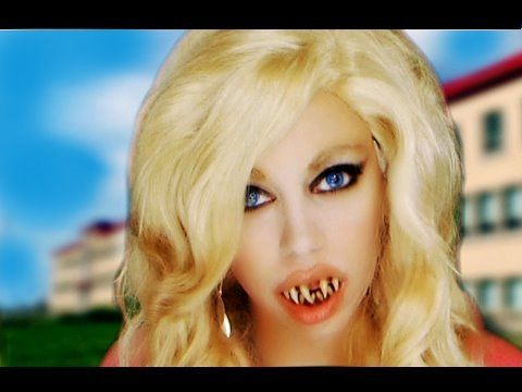 Parody of Taylor Swift  You Belong With Me Just A Zombie