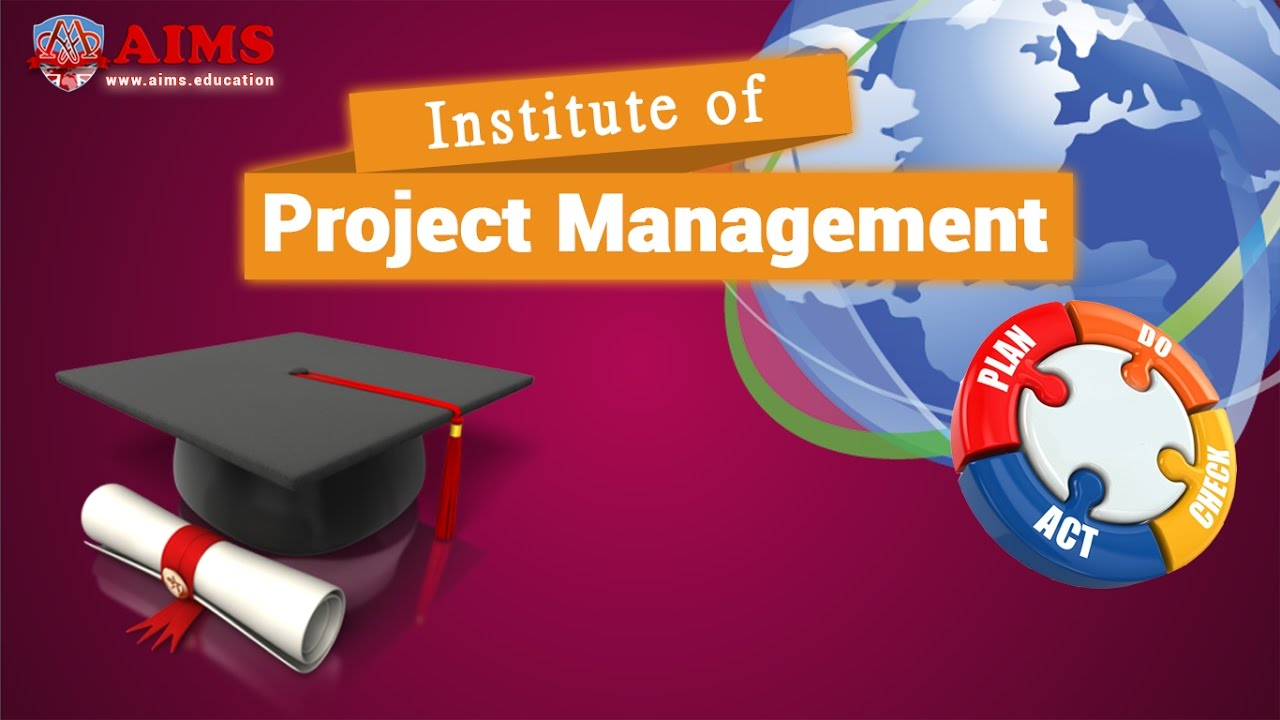 Project Management Academy Best Institute For Project Management
