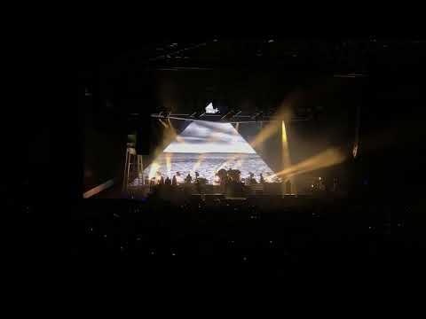 Wonderful Wonderful first time Live...