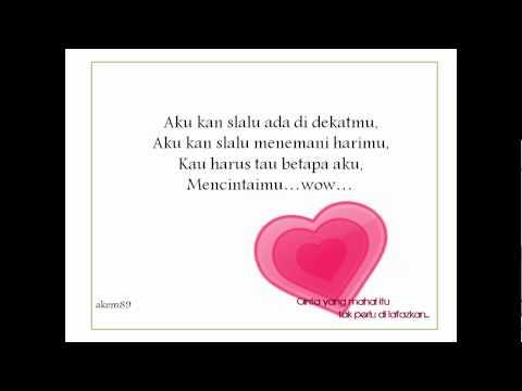 Vagetoz - Betapa Aku Mencintaimu (edit by: akem)