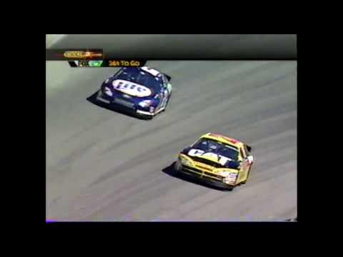 2002 Subway 400 - FULL RACE