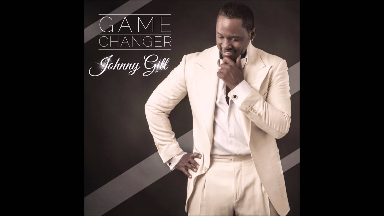 Johnny Gill What Is This Youtube