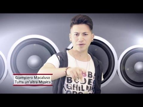 Giampiero Macaluso - Tutta Un'Altra Musica