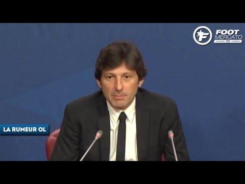 OL / PSG : Leonardo lâche ses vérités sur son avenir