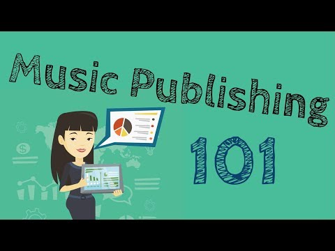 Music Publishing Explained  World