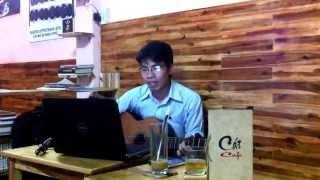 Guitar: Chú voi con ở bản đôn 2 | haidao & đồng bọn