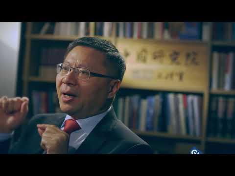 Superiority of Mixed Economy 能推动中国经济这个巨无霸,背后的秘诀到底是什么?