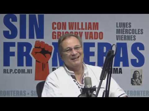 Sin Fronteras, Lunes 3 De Febrero De 2020 - Radio La Primerísima