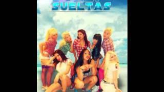 Las Culisueltas   Me Besas, El Ombligo, Mega Chuculum [Enero 2012]
