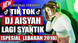 Download lagu Dj Cantik Emang Lagi syantik Terbaru 2019 Remix BREAKBEAT