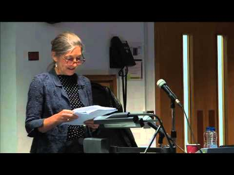 Susan James: Why Should We Read Spinoza? (07/11/2014)