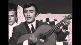 PERET- DON TORIBIO CARAMBOLA PRIMARAS ACTUACIONES 1963 .wmv
