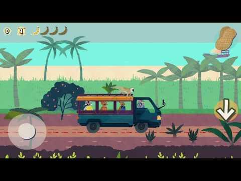 Kawaida's Journey | CAPTURE II | A Tanzania Game App