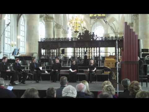 Emilio de Cavalieri, Lamentatio Hieremiae Prophetae - de Nederlandse Bachvereniging