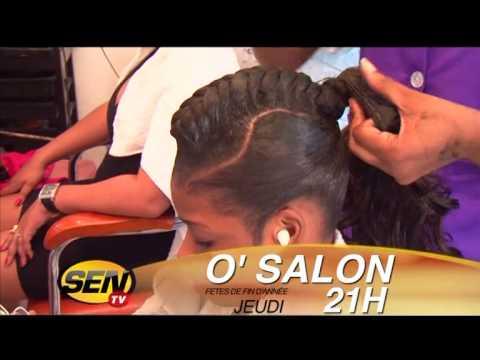 Bande Annonce - O'Salon - Noel 2014