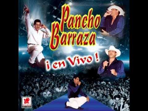 PANCHO BARRAZA-MUSICA ROMANTICA