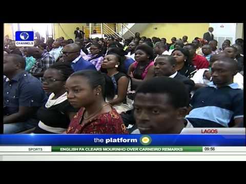 Platform: Nigeria Should Focus On Improving Arts Culture - Austen Peters 1