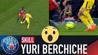 Baixar SKILL / GESTE TECHNIQUE : YURI BERCHICHE - CAEN vs PARIS SAINT-GERMAIN