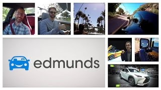 Meet the New Edmunds YouTube Channel