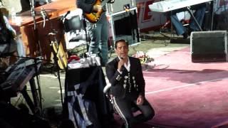 Alejandro Fernandez-Vuelve a mi -palenque Santa Rita Expogan Chihuahua