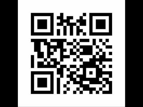 Scan my blackberry barcode.