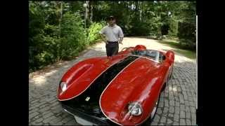 LEGENDARY 1957 FERRARI TESTA ROSSA Videos