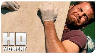 Дэнни спас Брайана от заражения - Носители (2009) - Момент из фильма